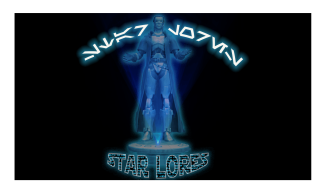 Background Star Wars universe lore told from an RP perspective from Wil Wright, Loremaster