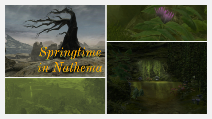 Episode 45: Springtime in Nathema