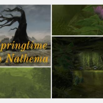 SpringtimeInNathema
