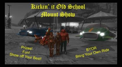 EL Mount show 1d
